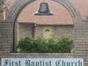 First  Baptist  Church   Jewett