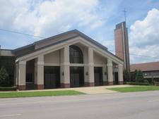 First Baptist Church Of Ruston