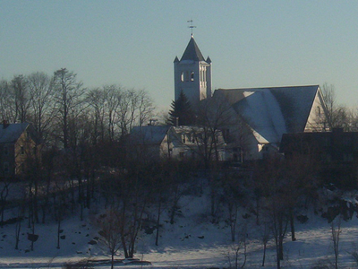 First Congregational Brewer Maine