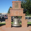 First Fire Bell In Trinidad