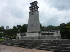 First Major War Memorial