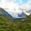 First Mirrador - Sendero Laguna Torre - El Chaltén Argentina