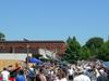First Street During The Annual Kla Ha Ya Days Celebration
