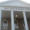 First United Methodist Church In Arcadia