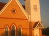 First  United  Methodist  Church Of  Goliad