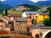 Fiscal Bridge Pyrenees - Spain