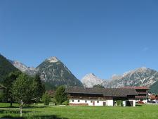 Fischergut, Pertisau, Austria