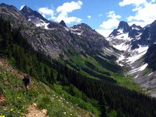 Fisher Creek Trail