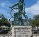Fisherman Memorial