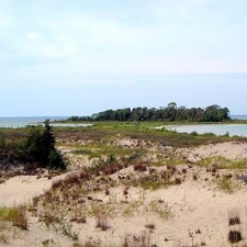 Fisherman\'s Island State Park