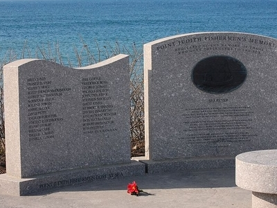 Fishermen's Memorial State Park