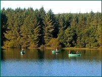 Eliburn Reservoir Livingston