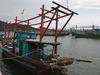 Fishing Boat Sibolga