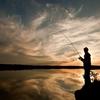 Fishing In Karelia Region