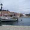 Fiskardo Docks - Kefallonia