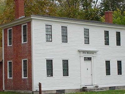 Fitts Museum Candia