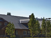 Flagg Ranch Information Station - Grand Tetons - Wyoming - USA