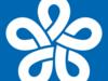 Flag Of Fukuoka Prefecture