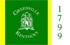 Flag Of Greenville