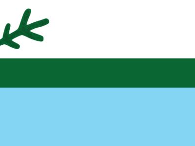 Flag Of  Labrador