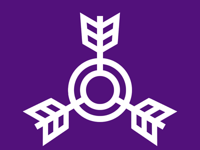 Flag Of Miyakonoj