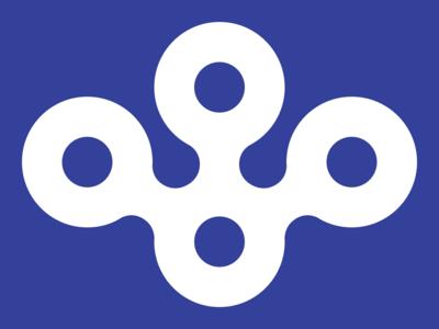 Flag Of Osaka Prefecture