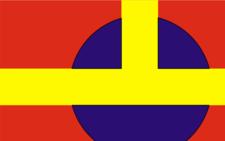 Flag Of Ostrw Wielkopolski