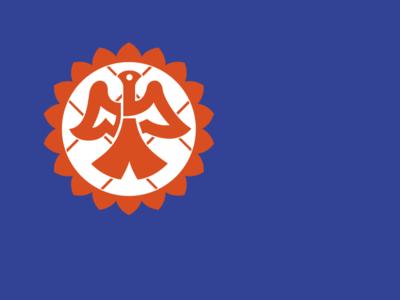 Flag Of Suita