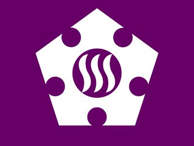 Flag Of Tachikawa