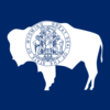 Flag Of Wyoming