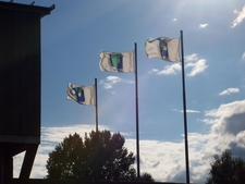 Flags Of Lavaltrie