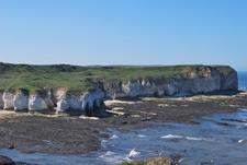 Flamborough Head Cliffs
