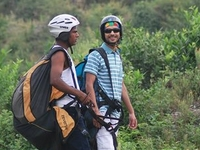 Flashpacking India