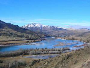 Río Flathead