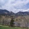 Flatirons Panorama - Boulder - CO