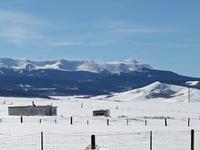 Flat Tops Colorado