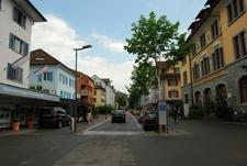 Flawil - Bahnhofstrasse