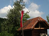 Bruckbach Hoarstubn lino Museo
