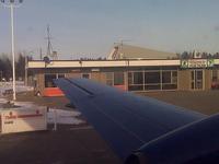 Flin Flon Aeropuerto