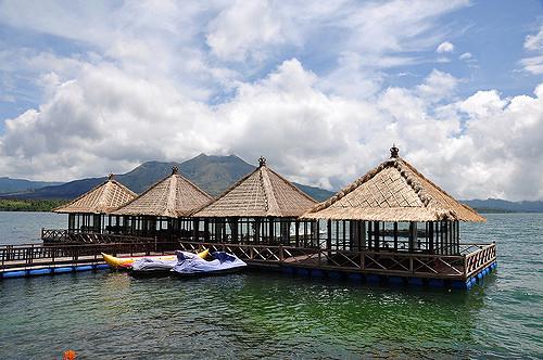 Nature Adventure Bali Photos