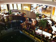 Floating Tea House