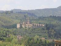 Florencia Charterhouse