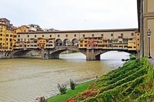 Florence Ponte Vecchio - Tuscany