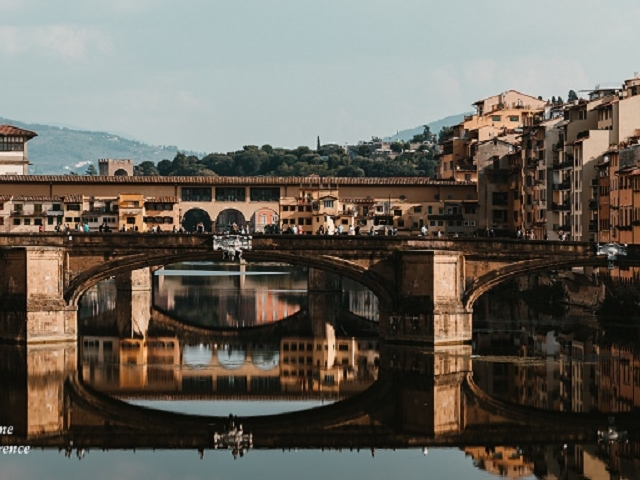 Fascinating Florence And Rome Tour of 7 Days Photos