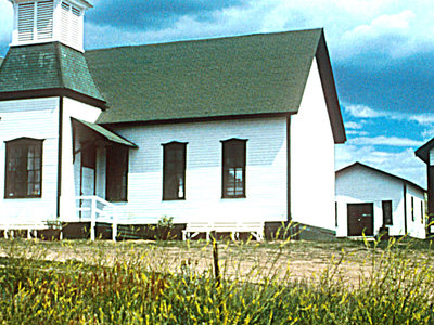 Florissant Heritage Museum
