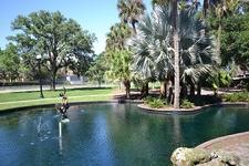 FL Orlando - Lake Eola Park