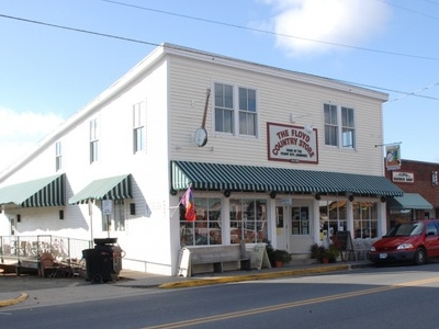 Floyd  C Va Country Store