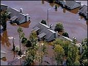 Floyd  Tar  River  Flooding