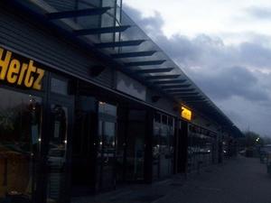 Lubeck Aeropuerto