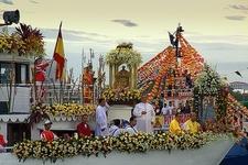 Fluvial Procession - Cebu City